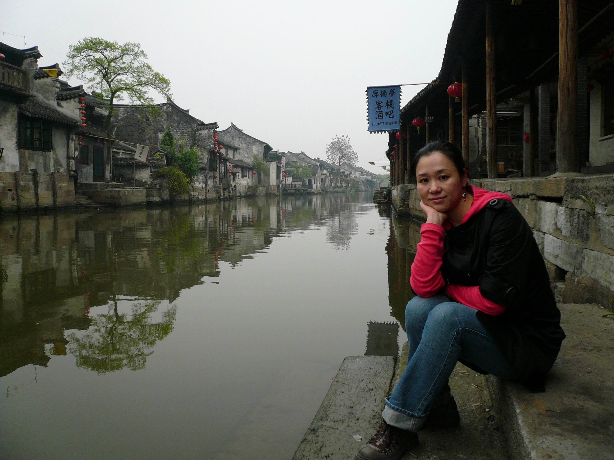 风景 古镇 建筑 旅游 摄影 2048_1536