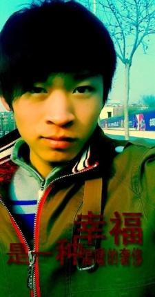 大眼睛男孩资料照片_山西忻州征婚交友