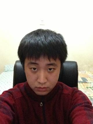 王滨资料照片_山东济南征婚交友