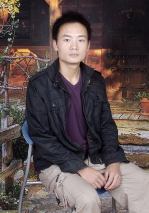 q版旭凤手绘
