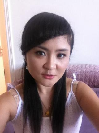 新疆女人��i&�f�x�_只做明媚的女人资料照片_新疆乌鲁木齐征婚交友_珍爱网