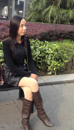 素颜资料照片_四川成都征婚交友