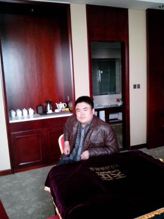 秦皇岛市民族学校  王刚老师