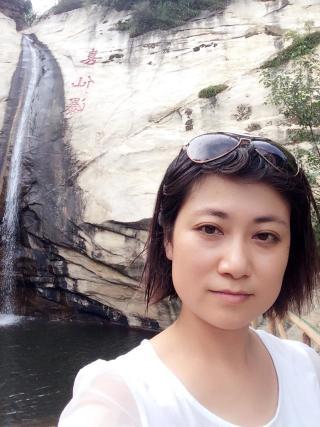 过眼云烟资料照片_北京征婚交友