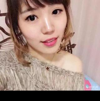 alise韩俄混血模特