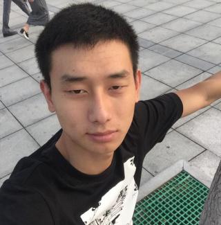 小帅是聋哑人资料照片_辽宁盘锦征婚交友_珍爱网