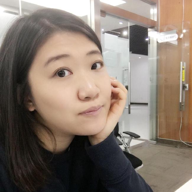 米分女丑照片