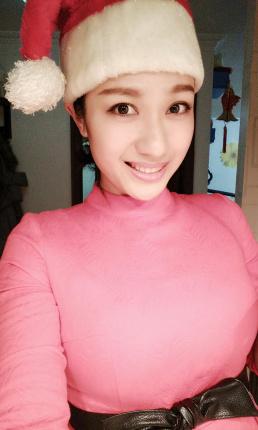 小圆脸雪雪和甄姬