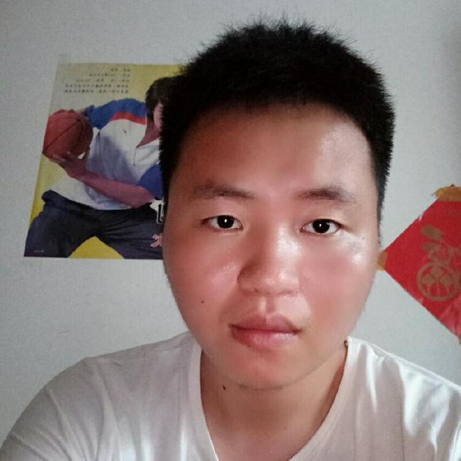杨子豪照片