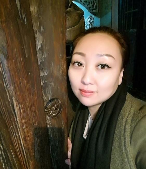 女地主河北唐山照片