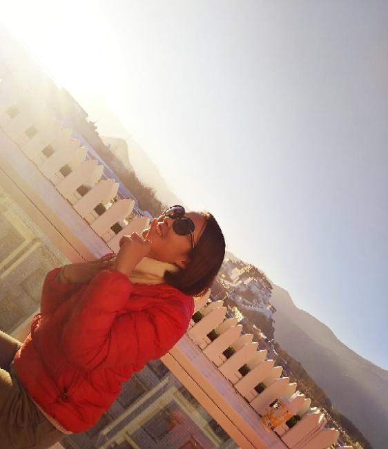 Sonnenschein照片