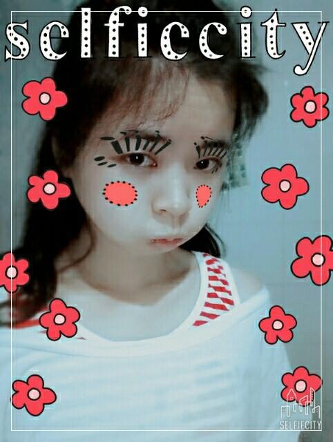 小妖妖照片