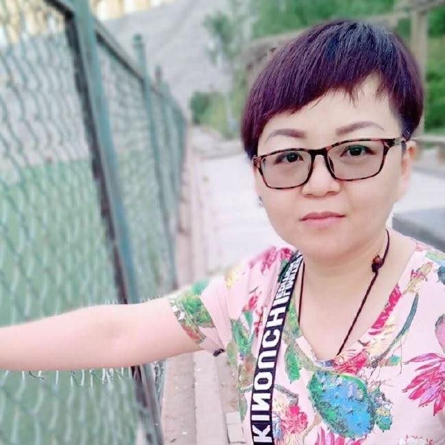 安娜521照片