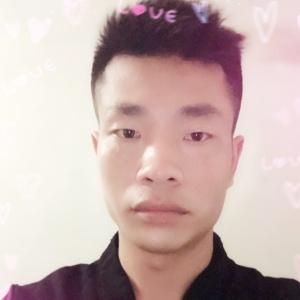 浪漫的美男子