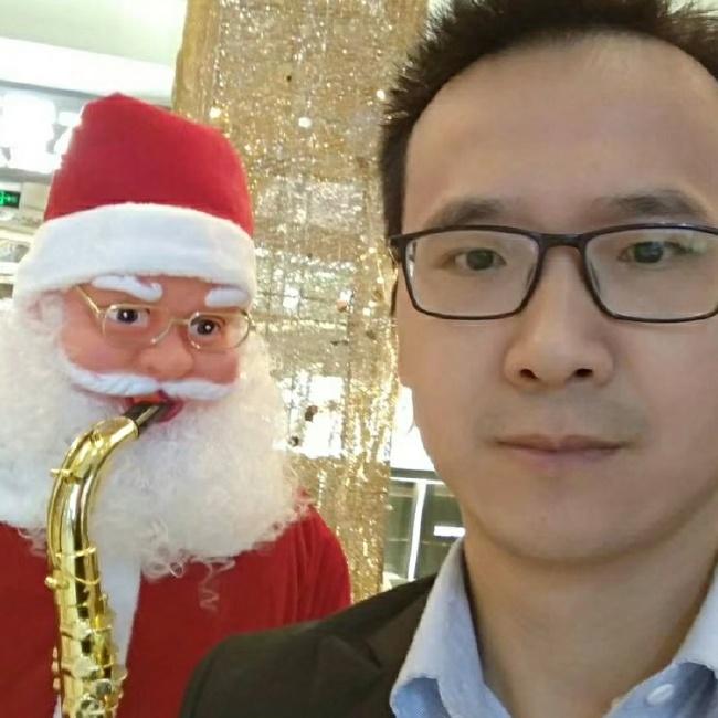 xiaosonG照片