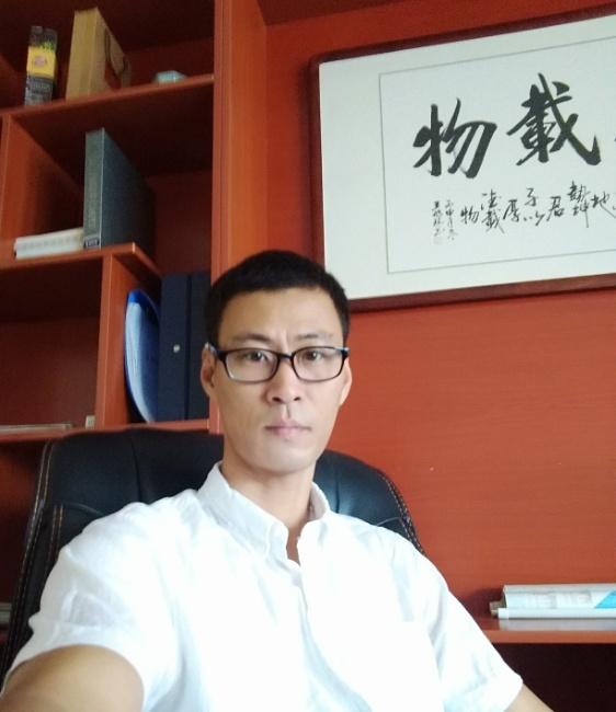 王惠仁照片
