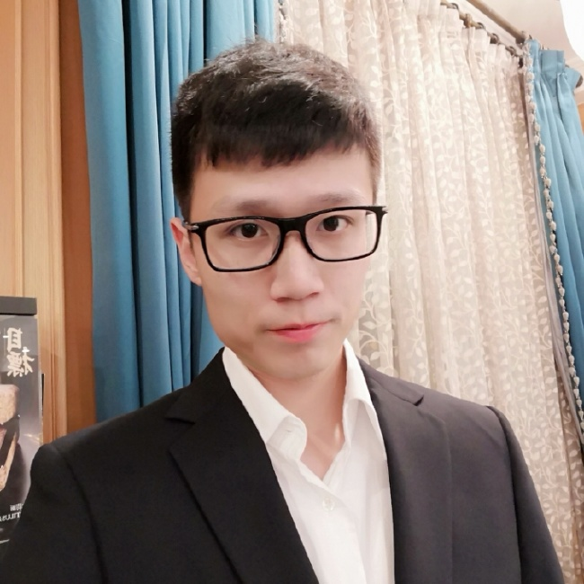 Wangyi照片