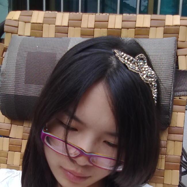 周周资料照片_湖南长沙征婚交友_珍爱网