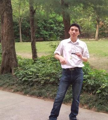 中国木雕大师郑剑肤
